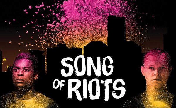 Song of Riots