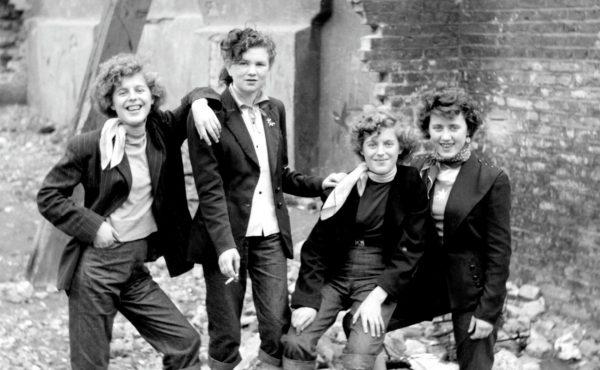 Ken Russell's Teddy Girls & Boys