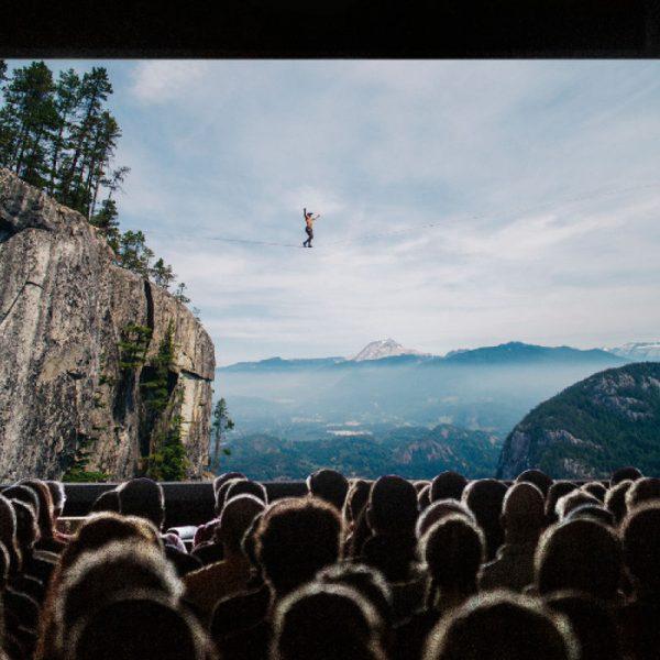 Kendal Mountain Festival UK Tour 2018