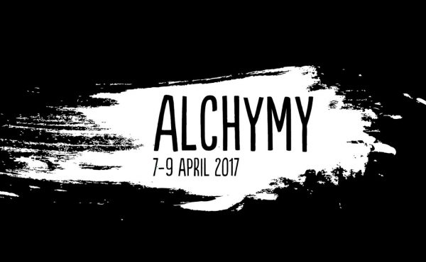 Alchymy 2017: Top 10 Tips for Emerging Theatre-makers