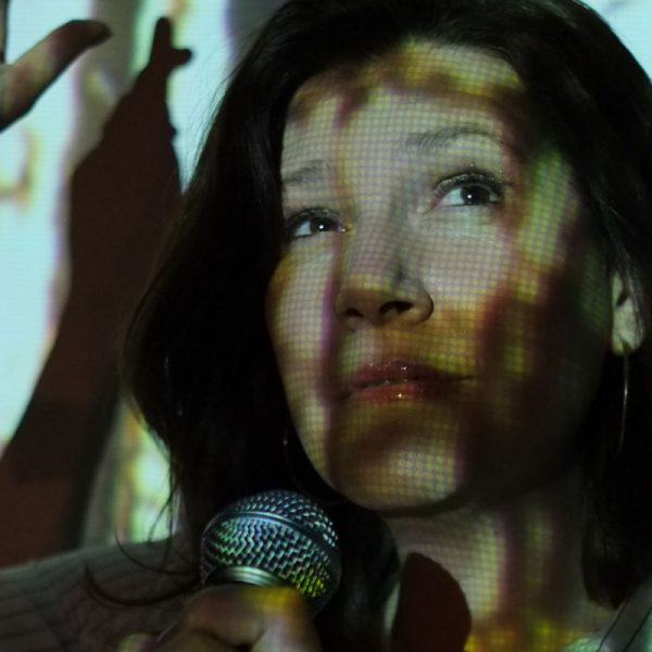 Kate Dimbleby: Songbirds