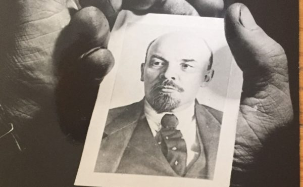 Lenin: Leader of the Russian Revolution