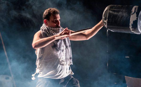 Spotlight On: Ahmed Tobasi