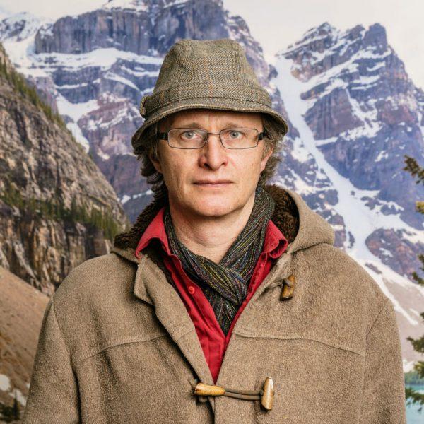Simon Munnery: Renegade Plumber