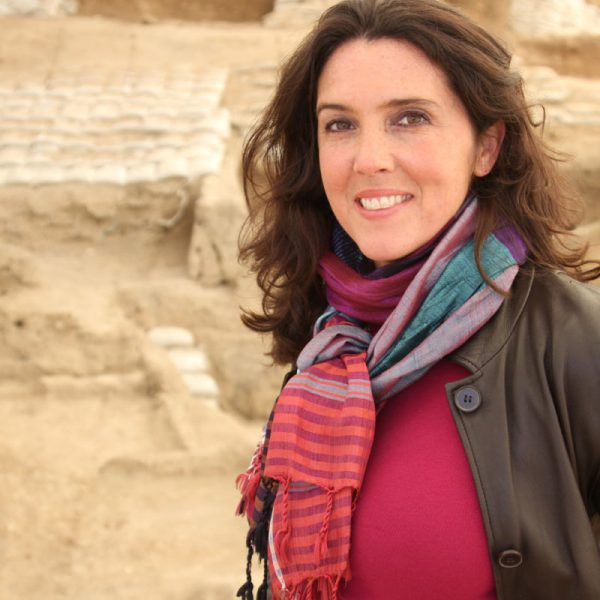 Inspiring People: Bettany Hughes