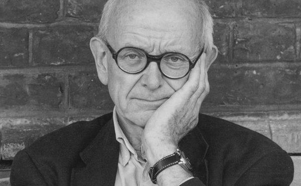 Inspiring People: Henry Marsh