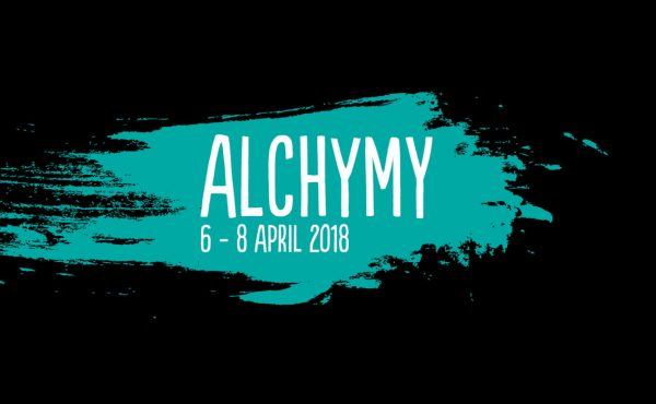 Alchymy 2018: Day One Review