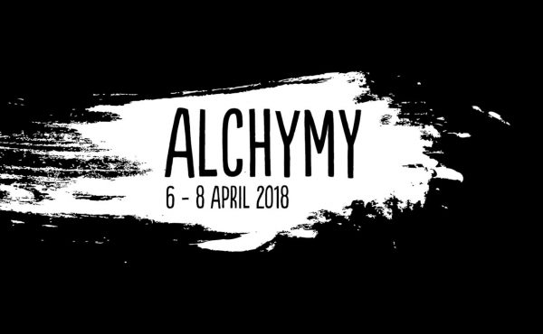 Alchymy 2018: 6 Tips from 6 Theatre-makers