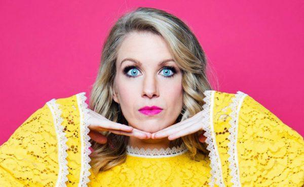 Rachel Parris: It's Fun to Pretend