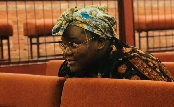 Q&A: Munotida Chinyanga, Director