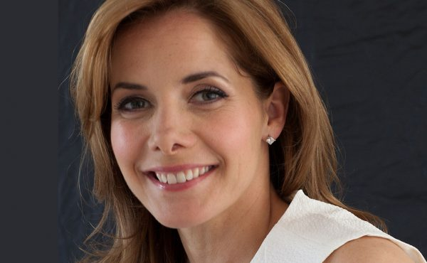 Inspiring People: Darcey Bussell