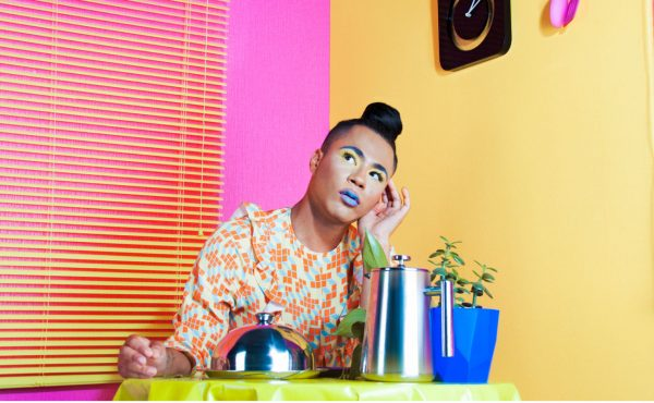 Tranz Talkz: An Evening With Travis Alabanza