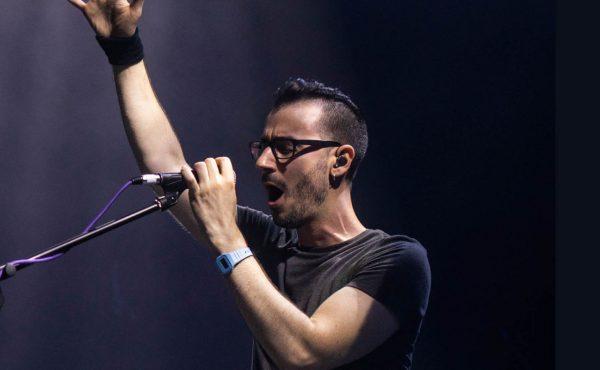 SK Shlomo: Surrender Album Tour 2019