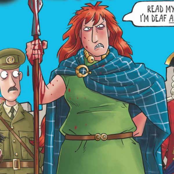 Horrible Histories: Dreadful Deaf