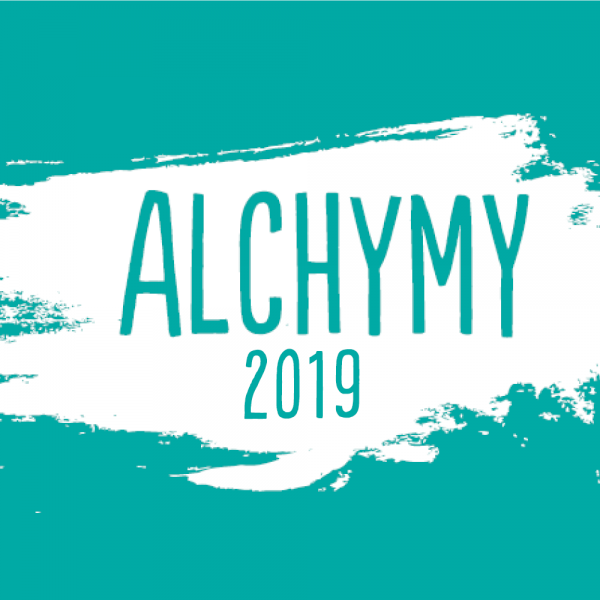 The Alchymy 2019 Monologues