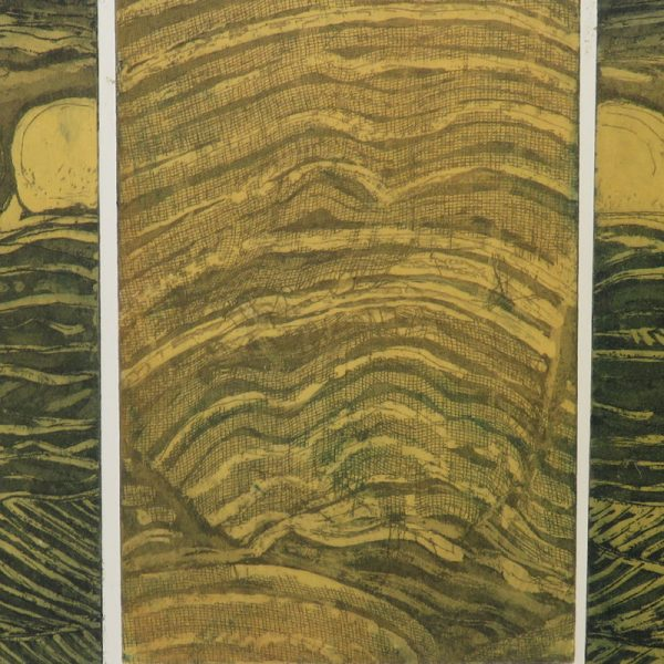 Oxford Printmakers: First Imprints