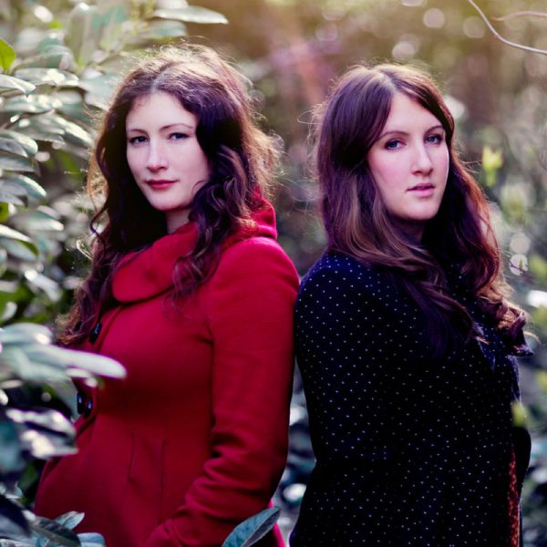 The Unthanks: The Emily Brontë Song Cycle