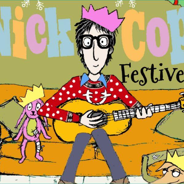 Nick Cope's Festive Concert
