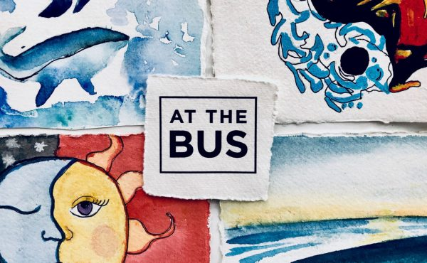AT The Bus: Inaugural Exhibition