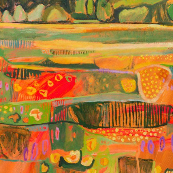 Elaine Kazimierczuk: Fresh Works