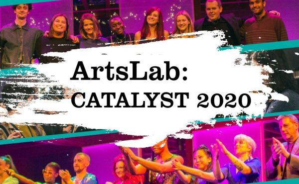 Catalyst 2020 Shortlist Announced