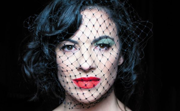 Camille O'Sullivan Sings Cave