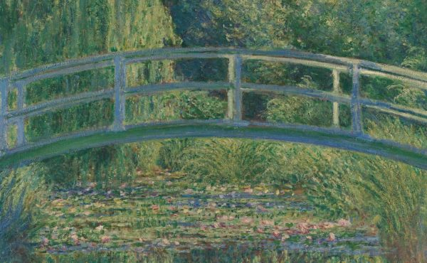 #NWConnect: A Short History of Garden Painting