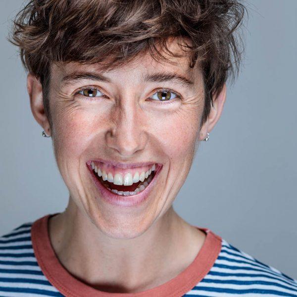 Claire Parry