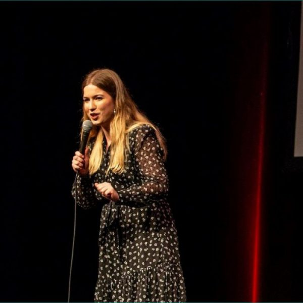 LIVE: Oxfordshire Mind Comedy Gala