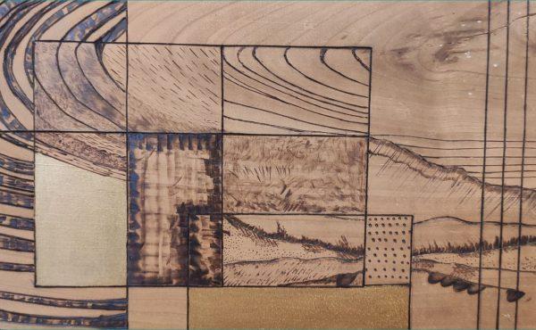 Hesper Bunch & Caroline Evans: Second Nature