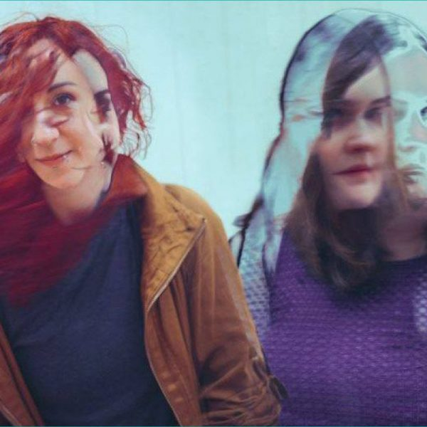 Folk Weekend Oxford: Jackie Oates & Megan Henwood