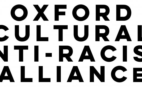 Oxford Cultural Anti-Racism Alliance Launches Manifesto