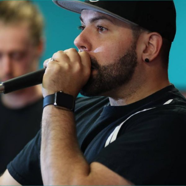 YouthLab: Beatbox and Elements Masterclass