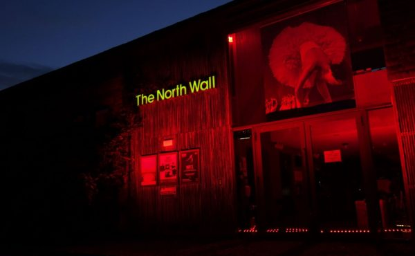The North Wall One Year On…