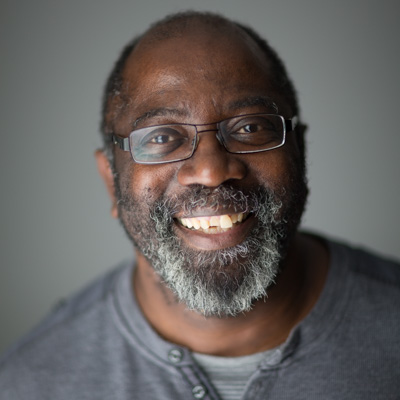 #NWConnect Podcast: Euton Daley, Theatre-maker