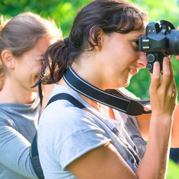 YouthLab: Camera Club – Apply Now