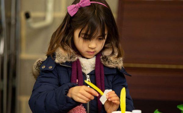 NW Inventors: Creative Christmas Workshops